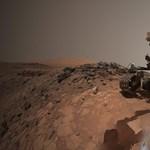 Klímaváltozás miatt tűnhetett el a víz a Mars felszínéről
