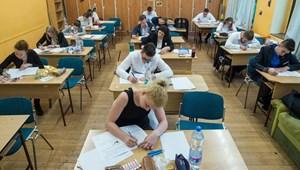 Maruzsa: A vizsga reggelén is meggondolhatja magát az érettségiző