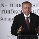 Törökország újabb 135 milliárd köbméter földgázt talált a Fekete-tenger alatt