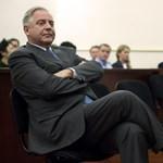Ismét bíróság előtt Sanader a Mol-vesztegetés gyanújával