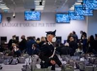 Több száz maffiózót állítanak bíróság elé Olaszországban