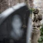 Nyolc nappal a saját temetése után beállított családjához egy moldovai férfi
