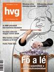 HVG 2016/19 hetilap