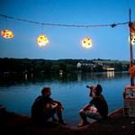 Fesztiválból sem csak a Sound és a Sziget van – Nagyítás-fotógaléria