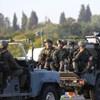 Húsz rakétával állt bosszút Izraelen az Iszlám Dzsihád