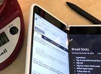 Jön a Microsoft androidos telefonja: újabb képek kerültek elő a Surface Duóról