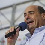 Az egyik olasz kormánypárt vezetője is elkapta a koronavírust