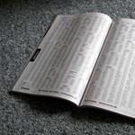 Tudták, hogy még mindig van nyomtatott telefonkönyv? – Titkolják, hogy mennyit nyomnak belőle