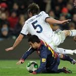 A pályán ősellenségek, az üzletben partnerek a Real és a Barca játékosai