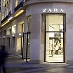 Tényleg segítségkérő cetliket találtak a ruhák zsebében egy Zarában?