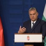 Orbán videón magyarázza, miért van szükségünk a törökökre