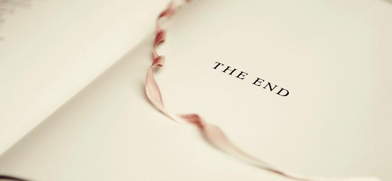Irodalmi kvíz: az utolsó mondatukról is felismeritek a regényeket?