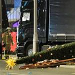 Berlini merénylet: új gyanúsított van, de most óvatosabbak a rendőrök