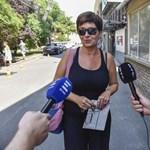 Kálmán Olga 1 milliót keres főtanácsadóként