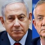 A feje tetejére állt az izraeli politika, két éven belül a negyedik választás jöhet