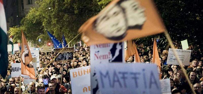 TGM: Új helyzet Magyarországon