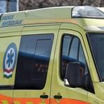Országos tisztifőorvos: Ha koronavírusos, nem jön azonnal a mentő