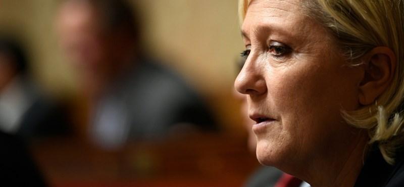 Marine Le Pen üdvözölte az Orbán–Salvini-találkozót