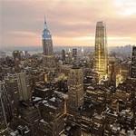 Versenytársat kap az Empire State Building