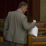 A Jobbiknak is tetszett az alaptörvény-módosítás tervezett szövege