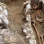 Több száz ember csontjaira bukkantak a westminsteri apátságban