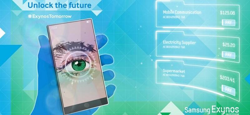 Nagyot szólhat: kiszivárgott a Galaxy Note 4 legtitkosabb funkciója