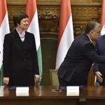 """Orbán: Ezt """"nem az IMF adta, nem az Európai Unió"""""""