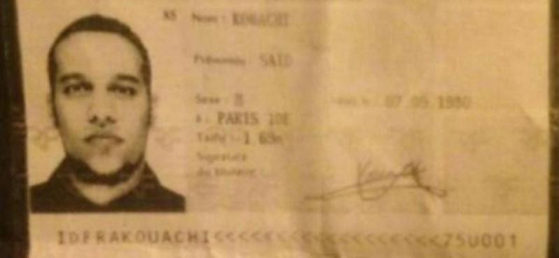 Jemenben tanult egy ideig az egyik Kouachi-testvér
