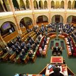 Az újdonsült Jobbik-képviselő első felszólalása: Ennyi bűnöző előtt még életemben nem beszéltem