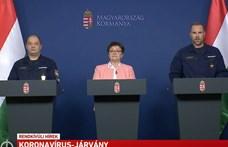 Müller Cecília: A helyzet megindokolja, hogy a szabályokon továbbra se lazítsunk