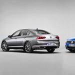 Leleplezték, itt az új Volkswagen Passat