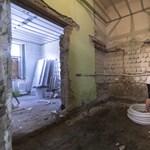 Felújítások pörgetik a barkácsáruházak forgalmát