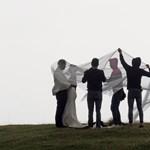 Csókcsengő és dobócsokor: így jön össze az esküvő milliós költségvetése