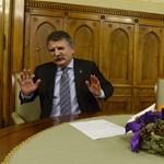 Prága: Orbánék elhatárolódtak Kövér nyilatkozatától