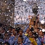 Vereséggel kezdtek Suarezék a Copa Americán