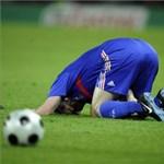 """""""Már abban sem vagyok biztos, hogy ezek a franciák legyőzik Dél-Afrikát"""""""