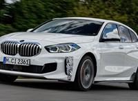 BMW 128ti: új sportkompakt érkezett azoknak, akik szeretnek vezetni