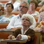 Nyugdíj: a kormány nem tudja, mi a különbség a korkedvezményes és a korengedményes között?