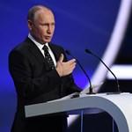 Mondott egy erőset az orosz védelmi miniszter Putyin új játékszereiről