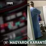 Étlen-szomjan tartottak karanténban két magyar Cipruson