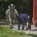 Kiürítettek egy székesfehérvári középiskolát: II. világháborús bombát találtak