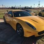 Ez a világ legritkább Ferrarija, és el is mondjuk, miért