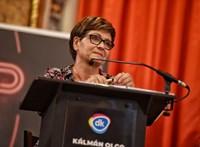 Kálmán Olga engedély nélkül használja az ATV felvételeit a kampányához