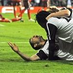 Az AS Roma is érdeklődik Gera Zoltán iránt
