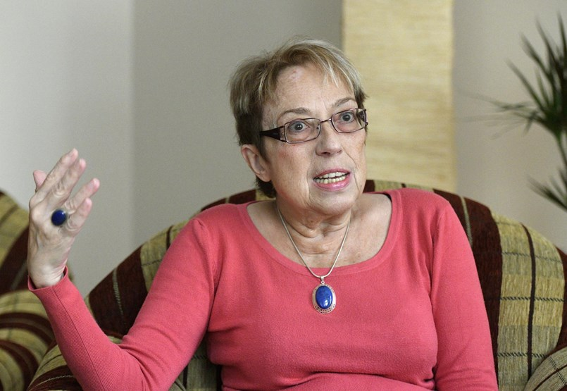 Lénárd Rita MOK-alelnök a Fülkében: Munkaerőhiány miatt halhatnak meg emberek a kórházakban