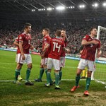 Magyarország–Horvátország - 2-1 - vége