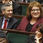 Európa első transzszexuális képviselője