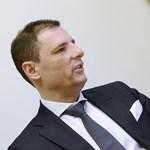 Alaptörvény-módosítás: kiakadt a Jobbik zsarolásán a Fidesz frakciószóvivője