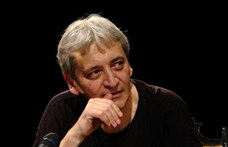 Irodalmi Nagydíjat kap Kovács András Ferenc