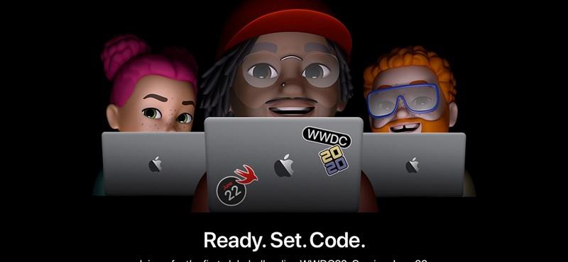 Bemondta az Apple, mikor tartják meg a netes WWDC fejlesztői konferenciát